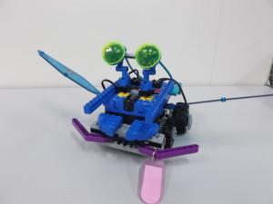 冬休みロボット教室 076