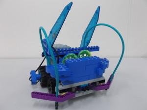 冬休みロボット教室 079