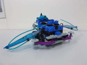 冬休みロボット教室 080