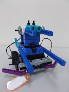 冬休みロボット教室 082