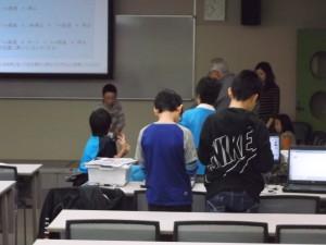 冬休みロボット教室 018